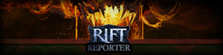 wpid rr pinbox Rift Reporter Episode 67 – Steve to the rescue!