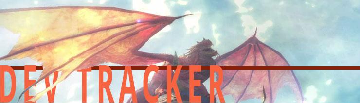 RJ Dev Tracker