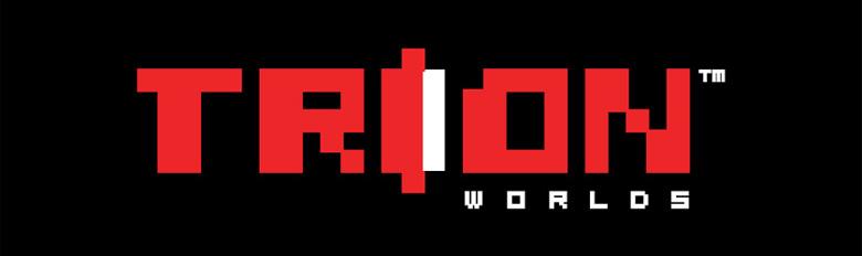 trove trion worlds logo RJ