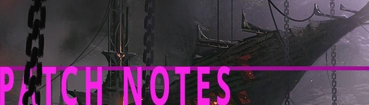 RJ Patch Notes