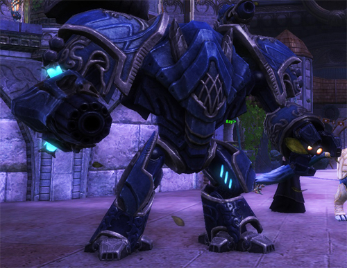 rift new mounts mech