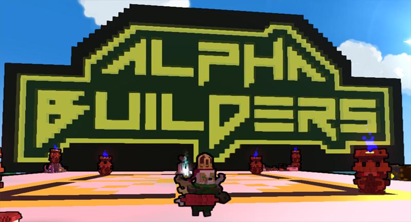 36050  trove 4 Trove: A Building and Combat Adventure Land!