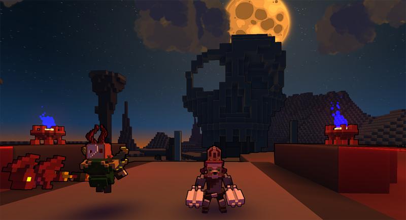 36050  trove 5 Trove: A Building and Combat Adventure Land!