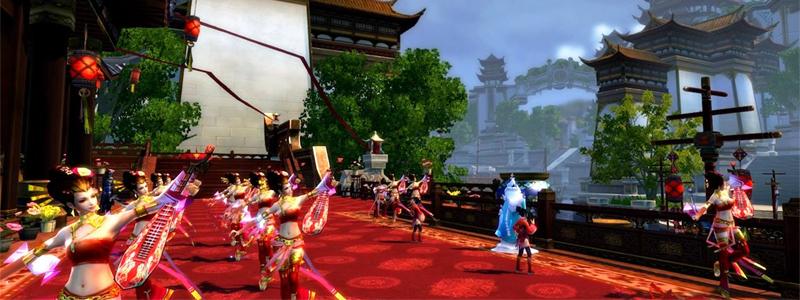 swordsman review community