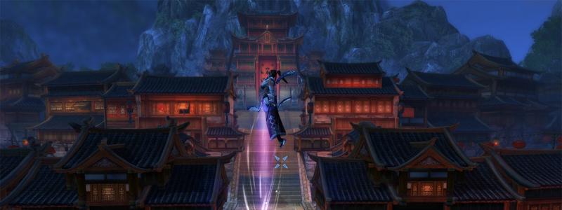 swordsman review triple jump