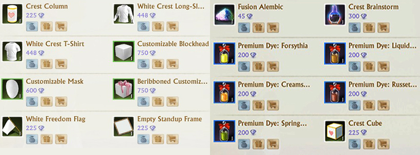archeage beta 2 marketplace