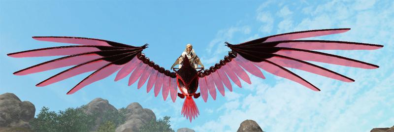 archeage OB glider