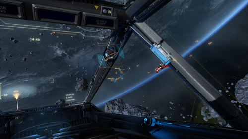 10520 Star Citizen StarCitizen 2014 10 24 19 19 18 19 Arena Commander 0.9.2 Released!