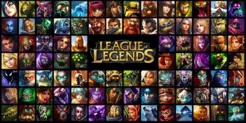 "56fab  league champs League of Legends: ""Plot is Overrated"" Revisited"