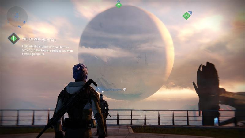 66d2f  destiny review 2 Destiny Review