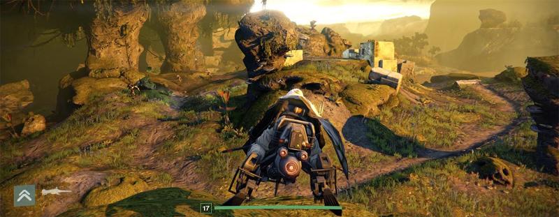 66d2f  destiny review 3 Destiny Review