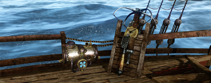 6dd2a  archeage naval tools backpacks ArcheAge: A Guide to Naval Warfare – A Ship's Tools