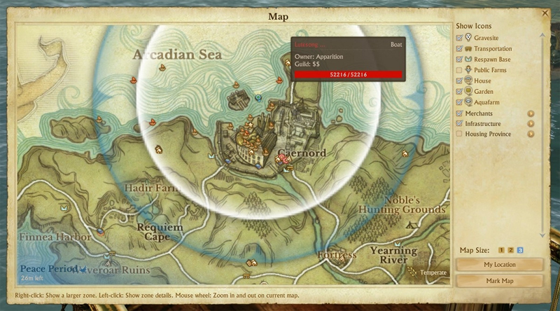 a6f6a  archeage naval tools radar ArcheAge: A Guide to Naval Warfare – A Ship's Tools