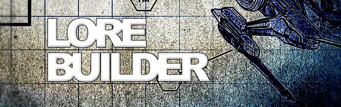 a7e6a Star Citizen LoreBuilderFI LORE BUILDER: SEVENTEEN: Departments & Division