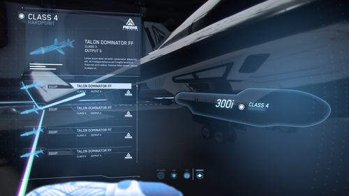 3f3c2 Star Citizen 05  Ship Attach2 Design: mobiGlas