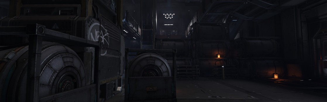 12fb3 Star Citizen Illfonic 1 Monthly Report