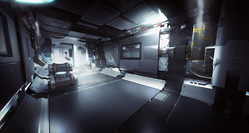 afe8c Star Citizen RetaliatorModule Cargo Back Retaliator Modules Available