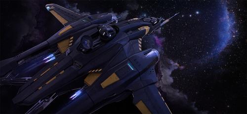 7ffa5 Star Citizen Vanguard sentinel Copy Vanguard Variant Q&A   Part 2