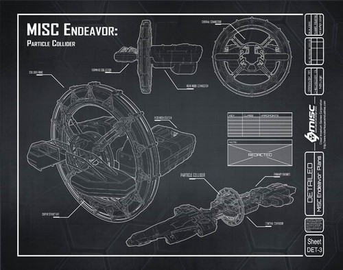 9014b Star Citizen Blueprint2 MISC Endeavor Q&A   Part 2