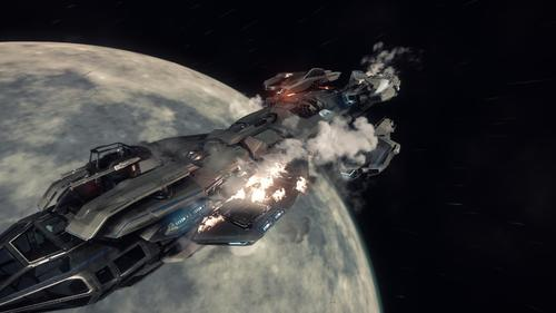 995ed Star Citizen StarCitizenDev 2015 10 16 15 50 08 00 Development Update: Star Citizen Alpha 2.0 & Star Marine