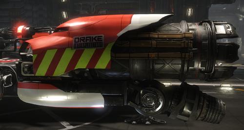 4331a Star Citizen 6 The Shipyard: Sharpening the Cutlass