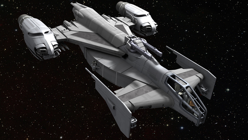bc8f2 Star Citizen Render13 copy The Shipyard: Sharpening the Cutlass