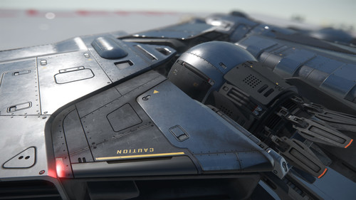 59990 Star Citizen Wing Monthly Studio Report