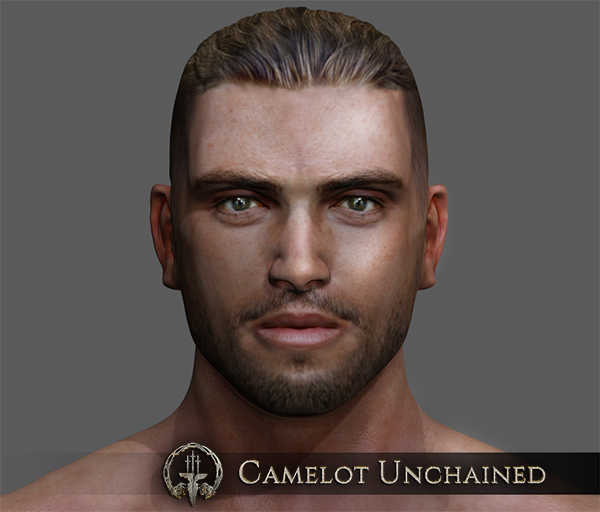 9d49c Camelot Unchained Male viking Evening Update – Friday, November 13th, 2015