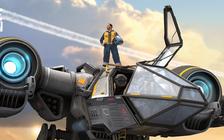 a27de Star Citizen Presentation Bucc18 The Drake Buccaneer Sets Sail