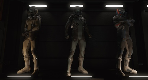 16d00 Star Citizen Armor 2 Monthly Studio Report