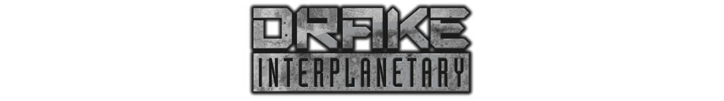 511f9 Star Citizen DRAKE LOGO2 Drake Interplanetary Press Release