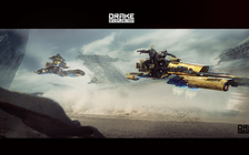 beed5 Star Citizen Drake Dragonfly Exploration Combat Hatching the Drake Dragonfly