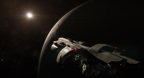 f4cca Star Citizen Starfarer Gemini 1 Star Citizen Alpha 2.4 Available!