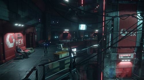 7a6b3 Star Citizen AtV GrimHex 1 Monthly Studio Report