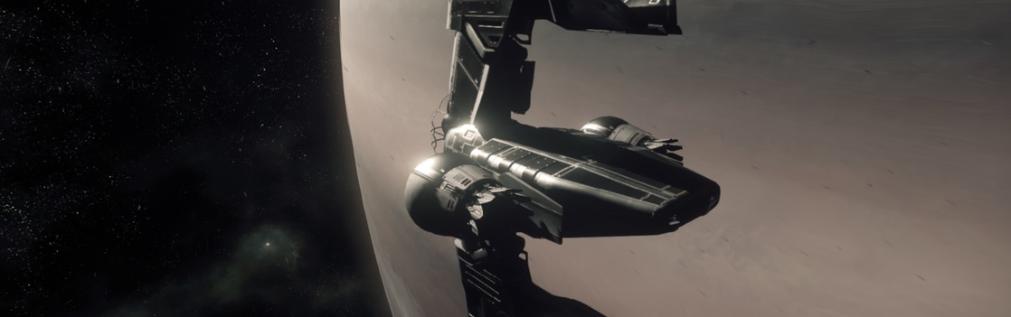 40b69 Star Citizen Reliant Monthly Studio Report
