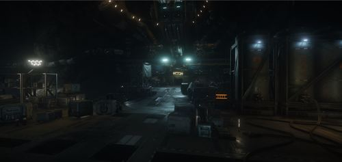 4d610 Star Citizen Levskihangar 02 Monthly Studio Report