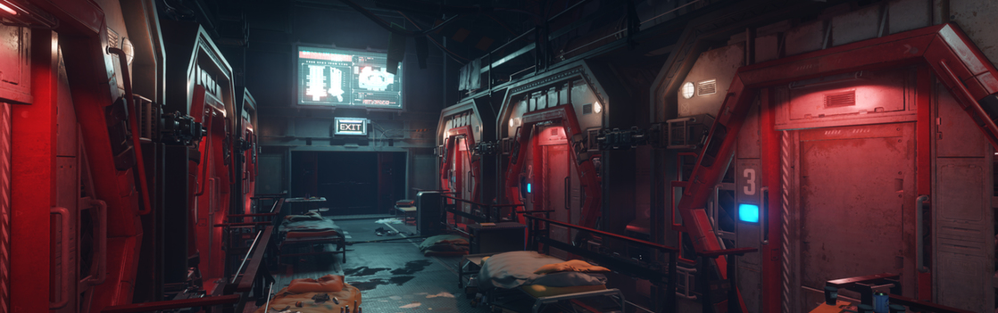 7ff4d Star Citizen Grimhex Monthly Studio Report