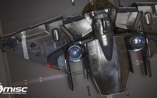 50cc2 Star Citizen Reliant Top Reliant Kore