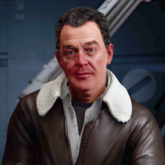 91681 Star Citizen Host Galactic Tour's Bomber of the Year