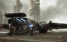 da67d Star Citizen Reliant Wet Delivery Reliant Kore