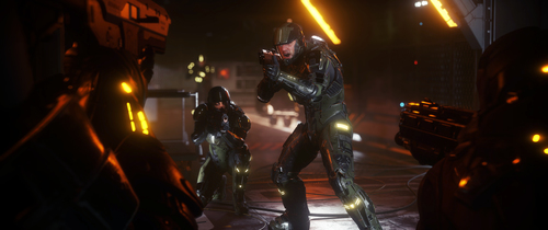 3adc1 Star Citizen IGN1 Star Citizen Alpha 2.6 with Star Marine Available!