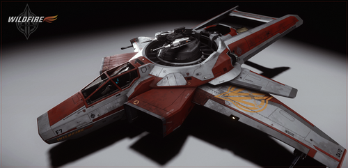 d9fcb Star Citizen Austin 2 Wildfire Monthly Studio Report