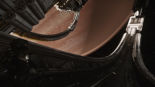 6284c Star Citizen Port Olisar Ring This Week in Star Citizen