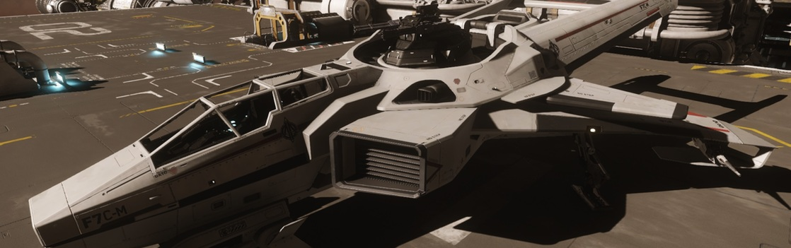 12b8d Star Citizen Hornet1 Star Citizen Alpha 2.6.1 is LIVE