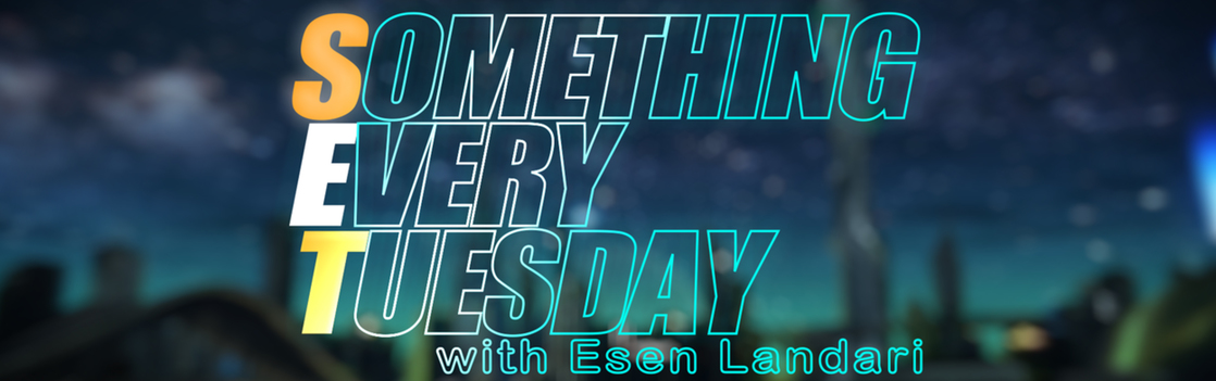 28592 Star Citizen SET FI3 Something Every Tuesday: Finding Fiona