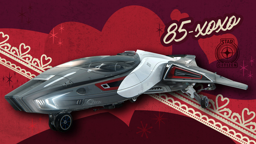3f16b Star Citizen 85x Updated Valentines Card V Day Sale: Love is in the Air (and Space)