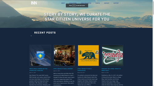 171fe Star Citizen Inn This Week in Star Citizen