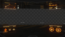 1c987 Star Citizen Hud concepts 3 Monthly Studio Report
