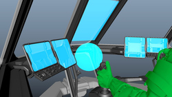 39edc Star Citizen New aurora cockpit 2 Monthly Studio Report