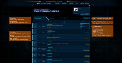 7f839 Star Citizen German translation This Week in Star Citizen
